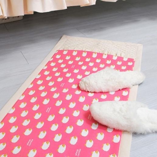 10수캔버스(핑크양)